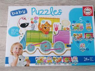 Puzzle +24