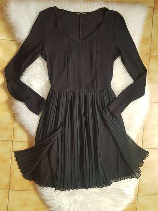 vestido negro S/M