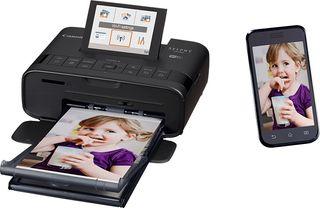 Impresora Fotográfica WIFI