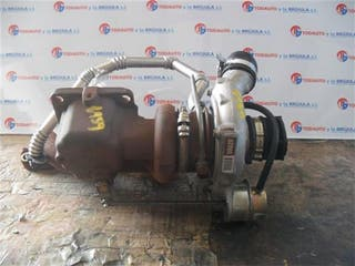 269149 Turbo FORD MONDEO III (B5Y) 2.0 16V TDDI