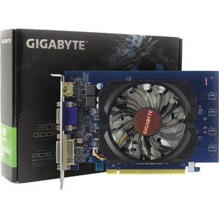 NVIDIA GT730 2GB HDMI GIGABYTE