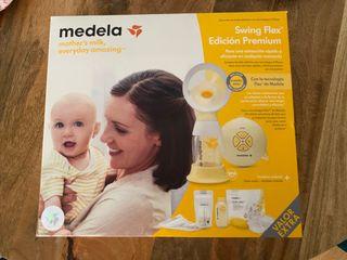Medela Swing Flex sacaleches