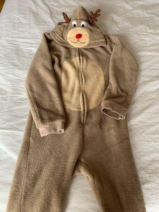 Pijama súper calentito de arce T10