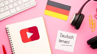 Aprende aléman con una nativa alemana