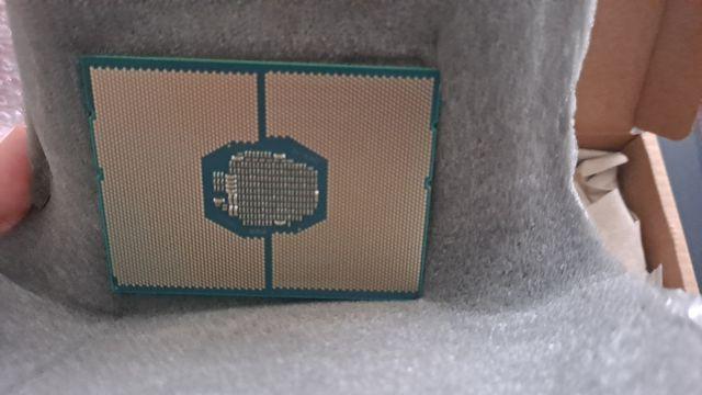 Procesadores CPU Intel Xeon Bronce 3106