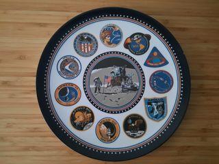 Plato Vintage USA Nasa