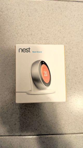 Soporte termostato NEST 3a generación