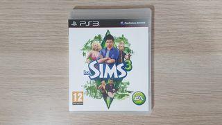 Los Sims 3 para Ps3.