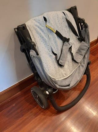 SILLA PASEO BABY MONSTER COMPACT 2.0