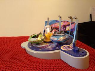 Parque de atracciones de Playmobil