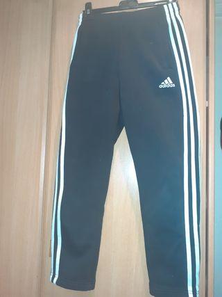 pantalón chándal chica Adidas