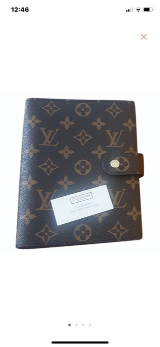 Agenda Louis Vuitton