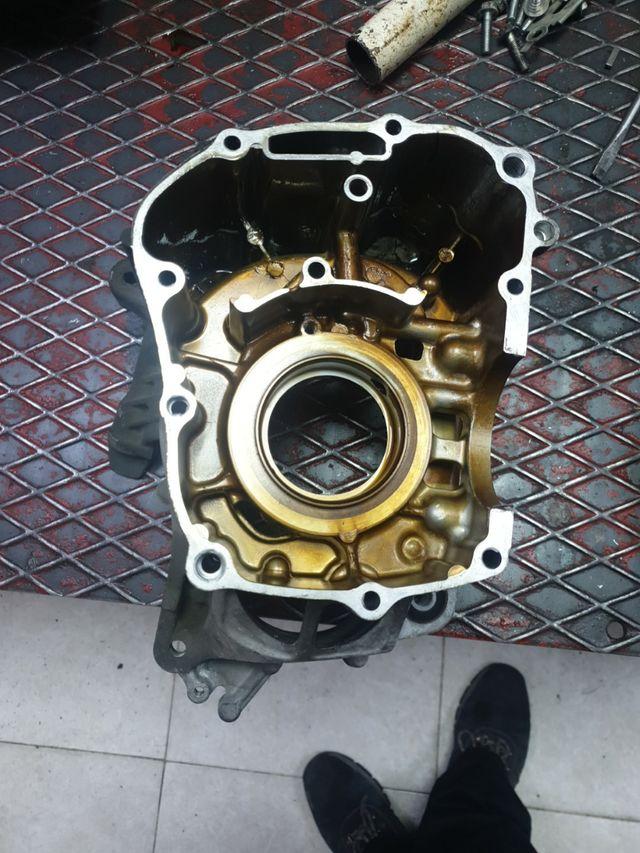 despiece motor honda pcx 125