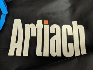 Tienda de campaña Artiach