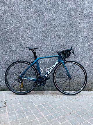 Bicicleta carretera Look 795 Blade RS talla XS