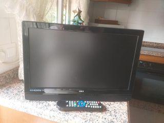 """TELEVISION OKI 19"""""""
