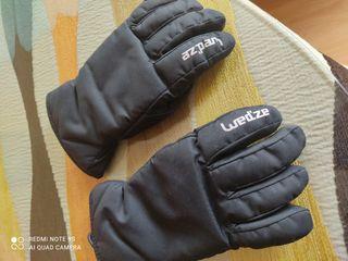 guantes para la nieve infantiles