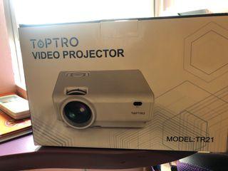 Vídeo proyector