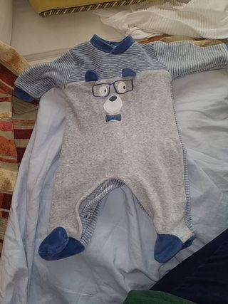 pijama 1 mes