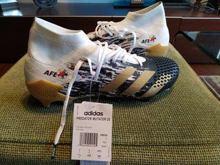 Botas de fútbol Adidas Predator Mutator 20.1 Fg