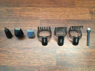 Recambios máquina de afeitar Philips Multigroom