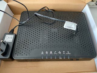 Router Livebox +