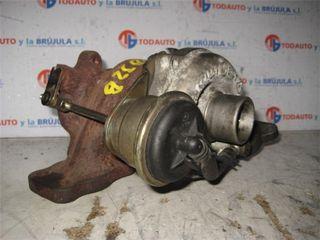 294114 Turbo PEUGEOT 206 BERLINA 1.4 HDI ECO 70