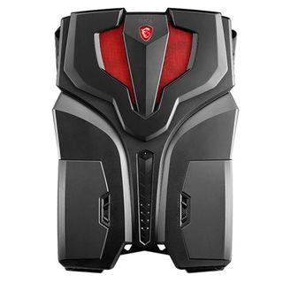 Backpack PC MSI VR ONE i7-7700HQ/GTX1060/8GB/256G