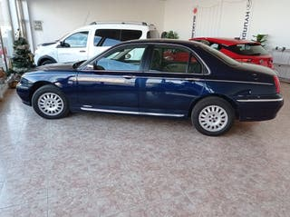 Rover 75 2.5 V6 AUTOMATICO