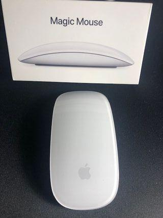 Apple Magic Mouse 2 MLA02ZM/A - Ratón inalámbrico