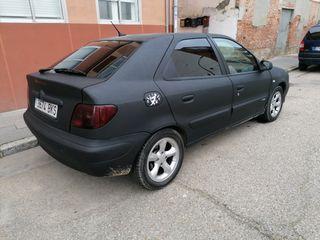 Citroen Xsara VTS