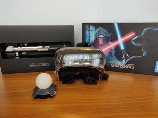 Jedi Challenge Lenovo