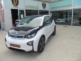 BMW i3 BALCK