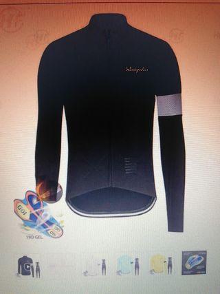 Maillot ciclismo L