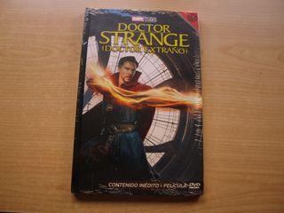 MARVEL STUDIOS - DOCTOR ESTRAÑO - DVD