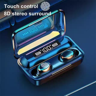 Bluetooth Earbuds F9-5