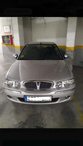 Rover 45 2002 86mil km