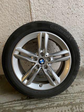 Ruedas de invierno BMW