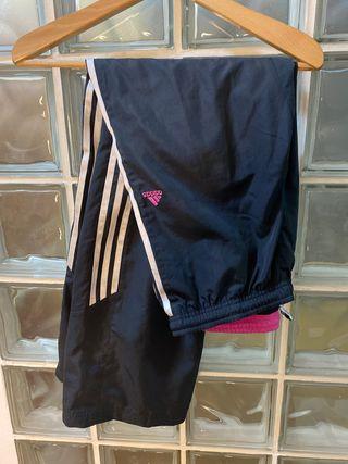 Pantalón chica 38 Adidas original