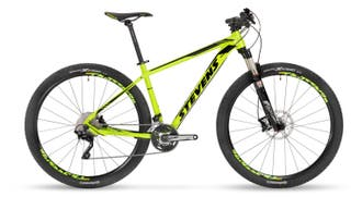Bicicleta MTB Stevens Sentiero