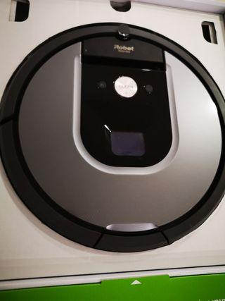 iRoomba 960 Robot Aspirador