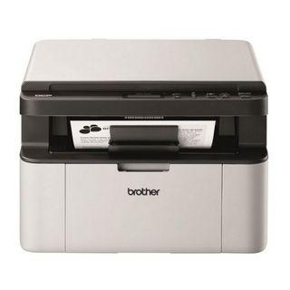 Impresora multifunción USB láser b/n Brother