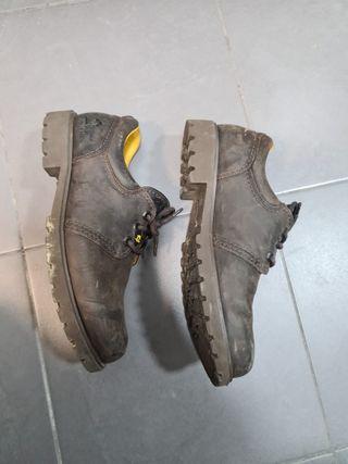zapatos Panamá Jack num 41
