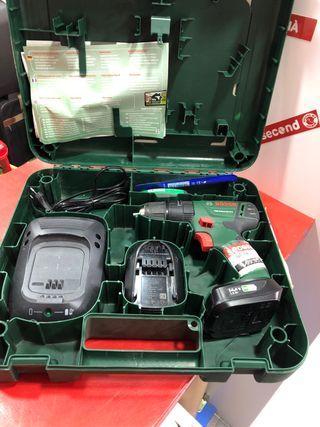 Taladro Bosch PSB Universal Ll-2