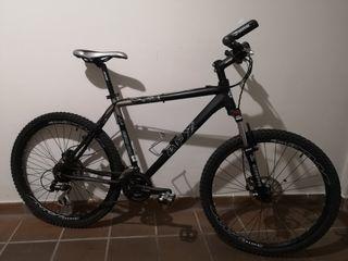 Bici Conor AFX 26