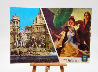 Postal 82 Madrid