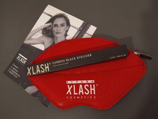 Eyeliner Xlash - Negro Carbón + Neceser Xlash