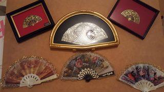 Colección de Abanicos