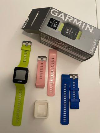 Reloj Garmin forerunner 35 GPS. Oportunidad