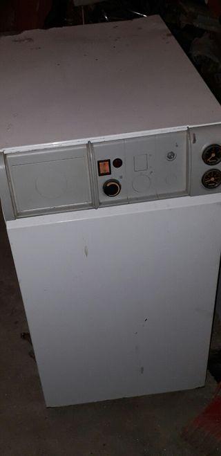 caldera calefacción gasoil